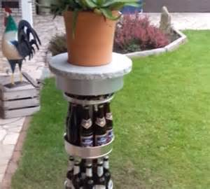 Best Patio Cooler Garden Ornament Rises Out Of Lawn To Reveal Incredible