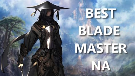 Blade And Soul How To Search For Blade And Soul Best Blade Master Na