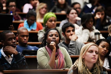 Mba In South Africa For International Students factsheet how many south students graduate