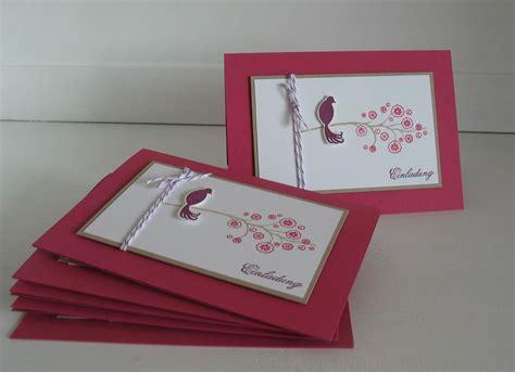 einladungskarten konfirmation basteln einladungskarten