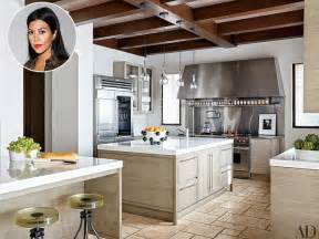 Look inside these gorgeous celebrity kitchens