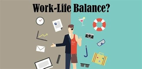 Mba Projects Work Balance by Want To Achieve Work Balance Then Avoid These Things