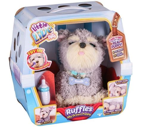 live pets puppy my puppy ruffles live pet interactive in littleover derbyshire gumtree