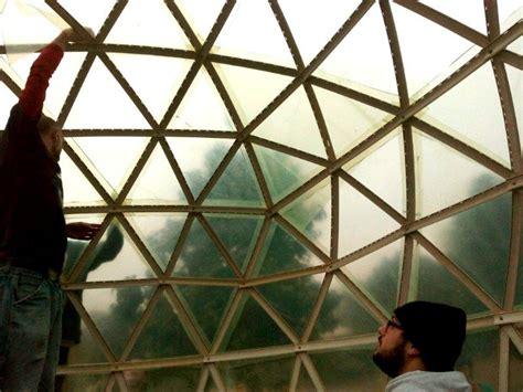 costruire cupola geodetica come costruire una cupola geodetica 28 images come