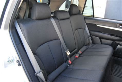 subaru seat covers outback subaru legacy outback 2009 2010 custom made seat covers ebay