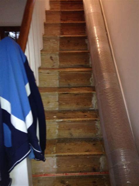 Which Carpet Underlay For Stairs - 25 best ideas about carpet underlay on floor