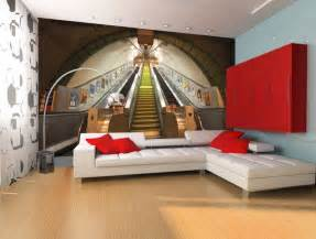 Wall Murals Wallpaper Giant Wallpaper Mural Collection 2013