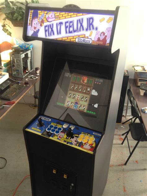 custom arcade kits diy kits custom arcade machines vancouver arcade time