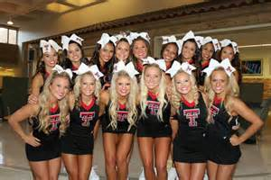 Total Uniforms Tx Total Frat Move Cheerleading Squads To Look Forward To