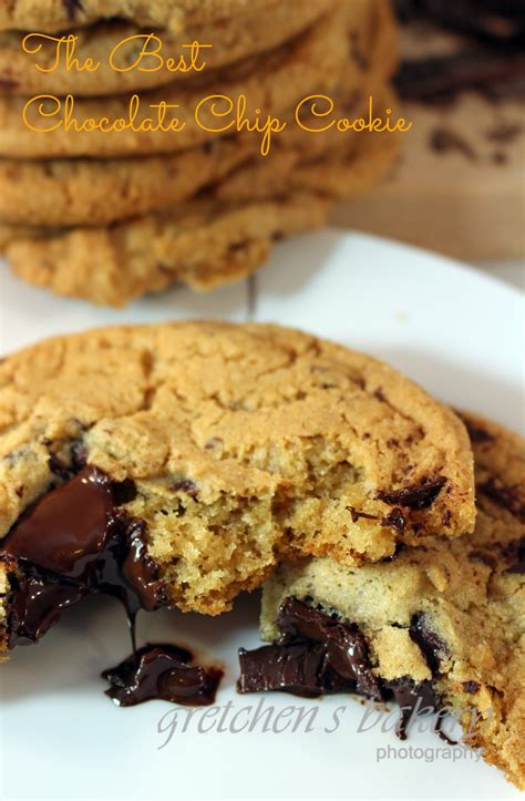 best chocolate chip cookie recipe the best chocolate chip cookie recipe
