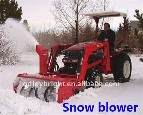 Blade 12r Hq 130hp farm tractor 16f 8r shuttle shift hydraulic steering
