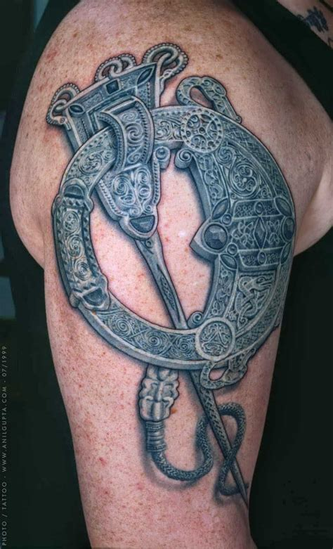 trinity tattoo quebec celtic tattoos for men ideas and inspiration for guys