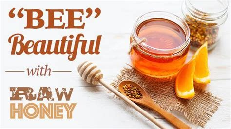 Does Honey Count During A Sugar Detox by 5 Ways To Use Honey To Fight Wrinkles And Aging