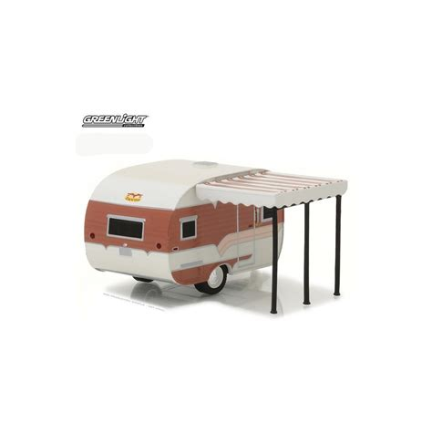greenlight hitched homes series 2 1959 catolac trailer
