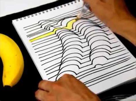 tutorial gambar 3d mudah full download gambar 3d keren menggunakan pensil warna