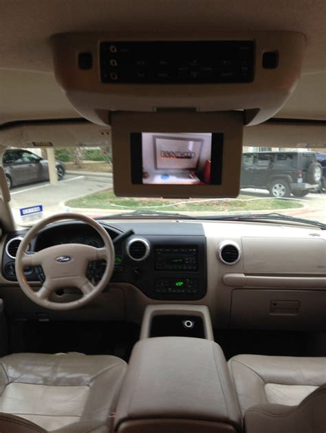 2003 Ford Expedition Interior by Make Ford Model Expedition Year 2003 Style Suv