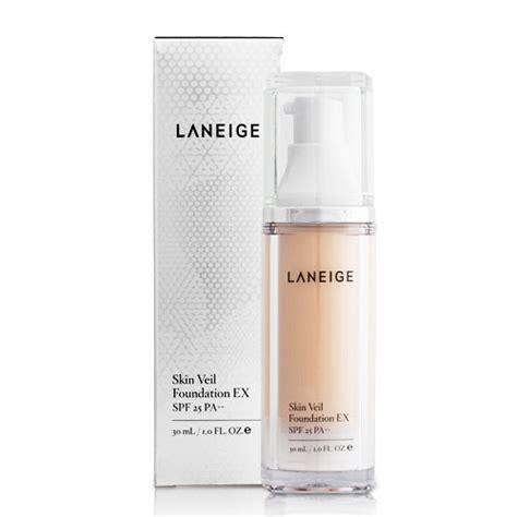 Laneige Foundation laneige skin veil foundation ex spf25 pa laneige foundation shopping sale koreadepart