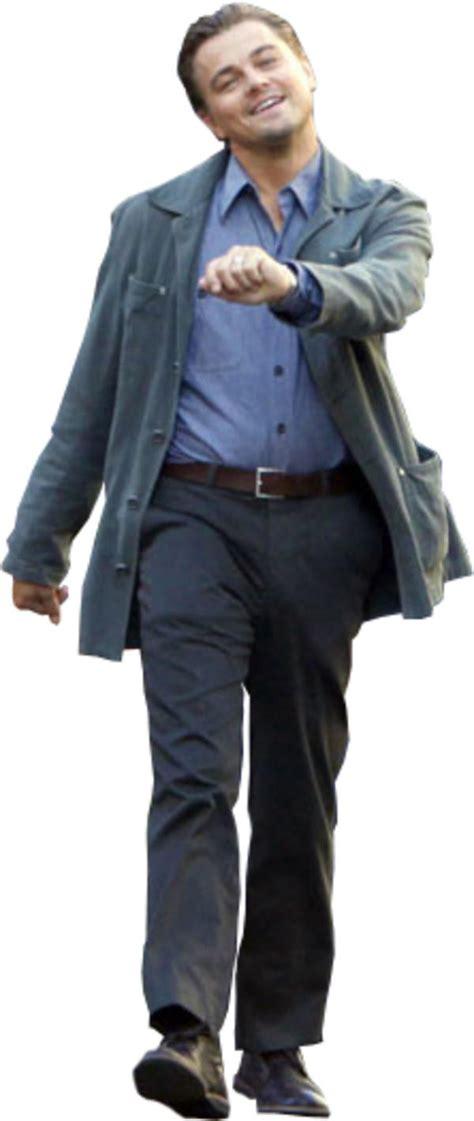 Strutting Leo Meme - image 369402 strutting leo know your meme