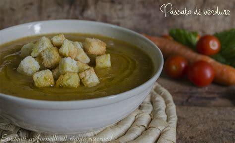 passata di sedano passato di verdure semplice e gustoso ricetta vegetariana