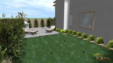 3 d backyard landscape design las vegas landscapers