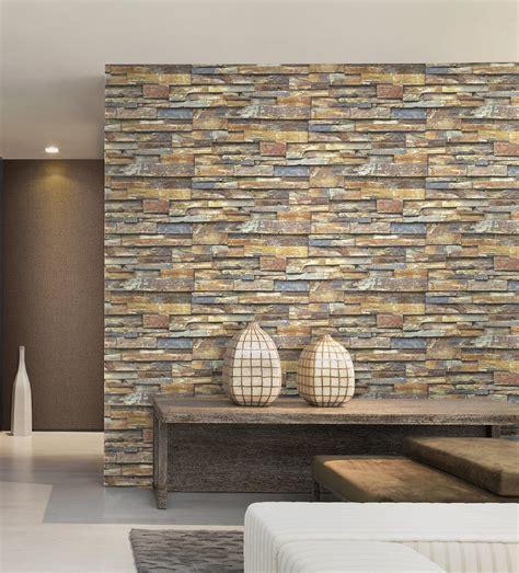 jual wallpaper batu alam rock stone uk