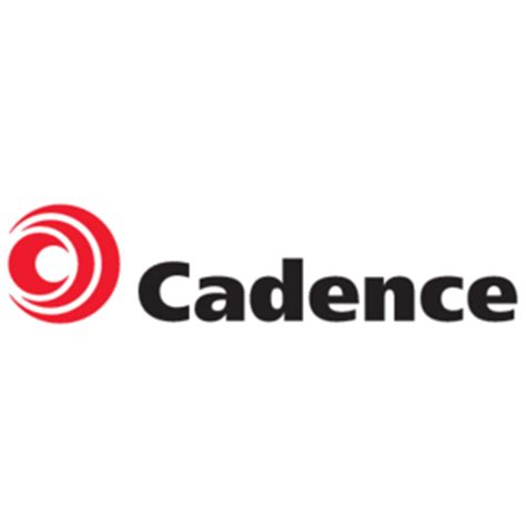 cadence layout logo cadence logo vector logo of cadence brand free download