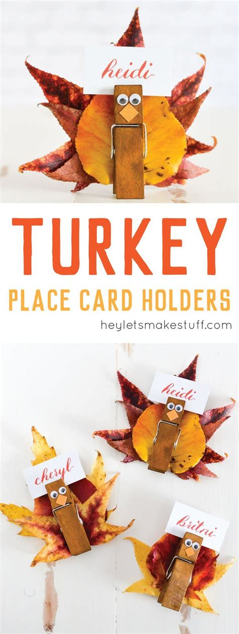 thanksgiving place cards for to make 1000 ideas about thanksgiving place cards on