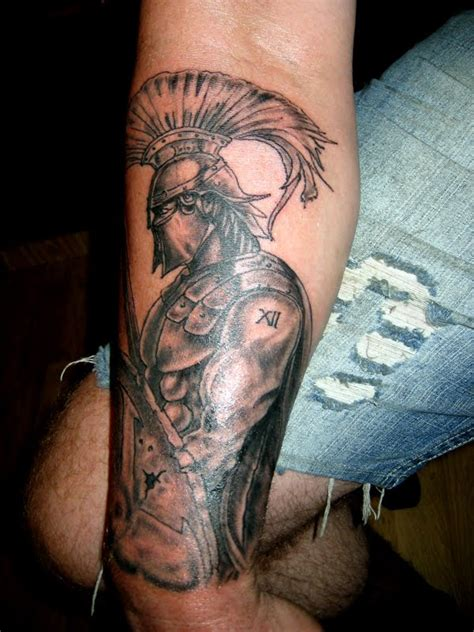tattoo gladiator designs gladiator tattoos designs ideas and meaning tattoos for you