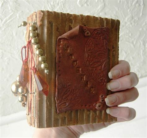 Handmade Journals Diy - 1000 images about scrapbooking altered books etc on