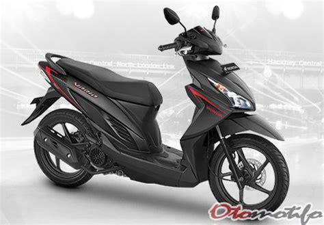 Honda Vario 110cc harga honda vario 2018 terbaru tipe 110cc 125cc dan