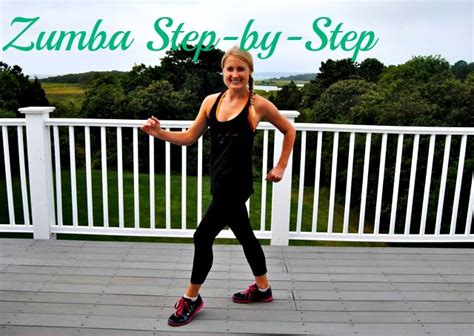 zumba tutorial for beginners learn basic zumba moves with this easy guide balance