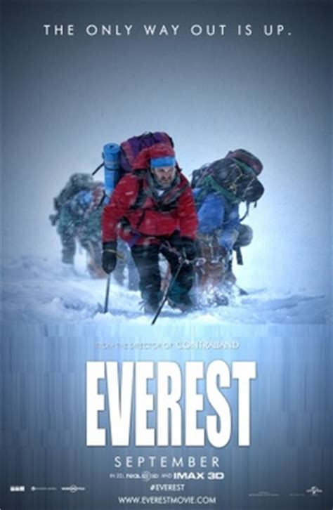 everest film showings film de la semaine everest hit radio