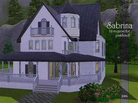 sabrina the teenage witch house plan jaws3 s sabrina
