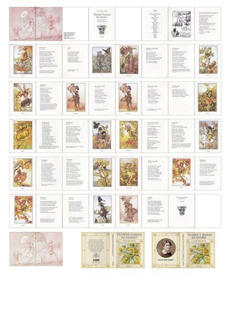 printable miniature flowers 7061 best miniature printables images on pinterest