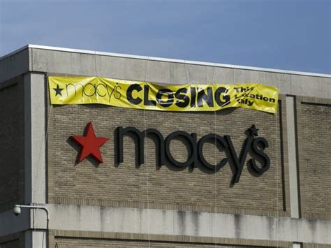 2000 Square Feet by Macy S Is Closing These 68 Stores Is Yours On The List