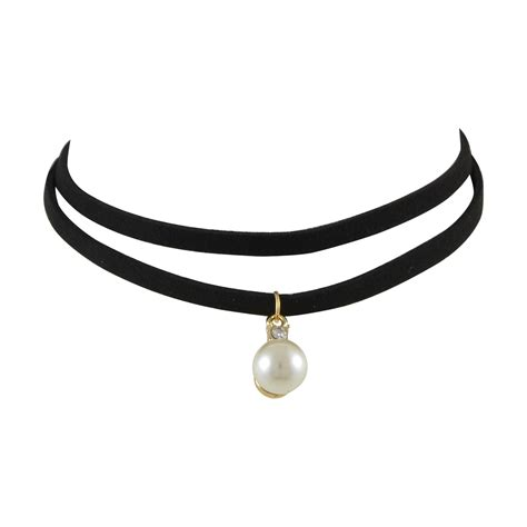Black Necklace by Black Necklace Related Keywords Black Necklace