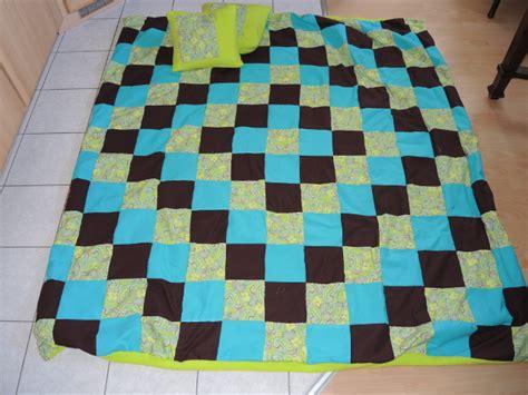 Patchwork Decke übergröße by Haushaltstipps Patchworkdecke N 228 Hen