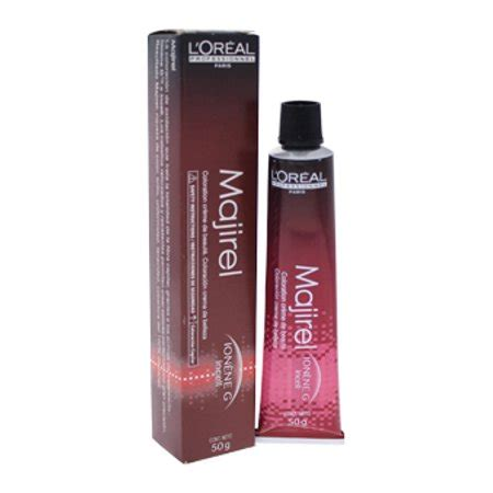 l oreal majirel hair color 1 7 oz level 5 ebay majirel 8 31 light by l oreal professional 1 7 oz hair color walmart