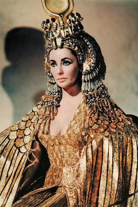 elizabeth taylor biography in spanish 25 best ideas about cleopatra and marc anthony on
