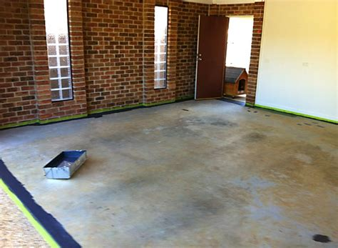 Sealed Garage Floor by Concrete Floor Sealer Jpg Quotes