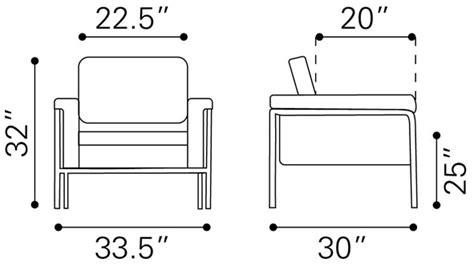 armchair dimensions singular armchair moss manor a design house