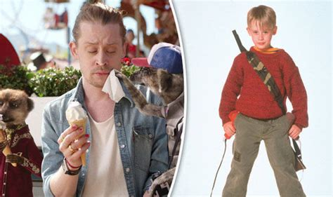 home alone actor commercial macaulay culkin op star in new compare the market
