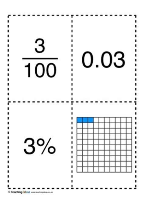 printable fraction games ks2 decimals teaching ideas