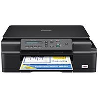 reset impresora brother j100 brother international mfc dcp j100