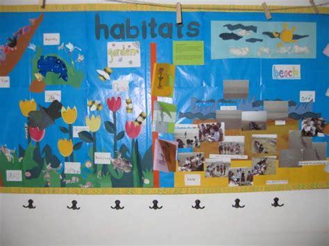 classroom layout ks2 habitats classroom display photo photo gallery