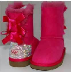 Cerise Pink Duvet Covers Shoes Boots Ugg Boots Pink Sparkle Wheretoget