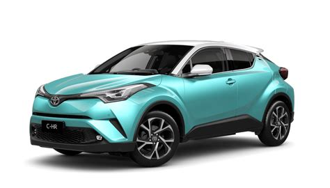 2017 toyota c hr pricing and specs photos 1 of 14