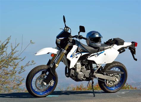 Suzuki Drz 400 Review 2014 Suzuki Dr Z400sm Md Ride Review 171 Motorcycledaily