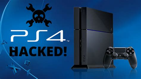 tutorial hack ps4 primer hack para ps4 no es fake tutorial hazlo tu mismo