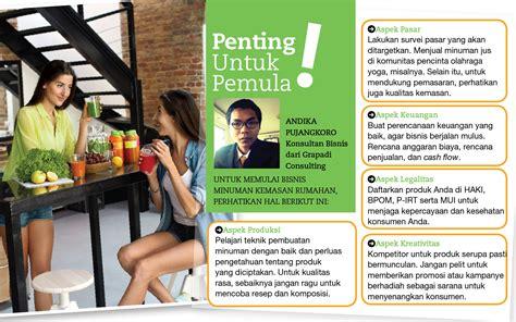 produk ukm bisnis rumahan 5 tantangan bisnis minuman kemasan rumahan